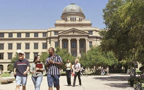 Đại học Texas A & M Texakarna