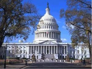 Thành phố - Thủ đô Washington