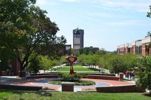 Trường Đại Học Western Kentucky