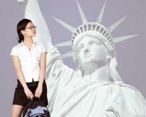Đời sống du học sinh trên đất Mỹ