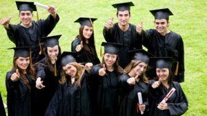 Học bổng khuyến học năm thứ nhất tại Mỹ