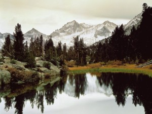 Du lịch vùng Tây bắc nước Mỹ