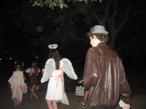 Hình ảnh lễ hội Halloween