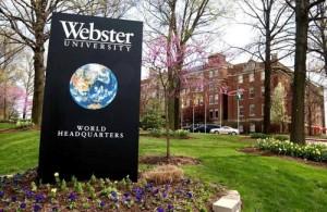Đại học Webster