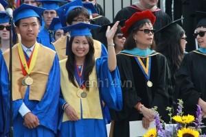 Nữ sinh Việt đỗ 6 trường ĐH danh tiếng của Mỹ