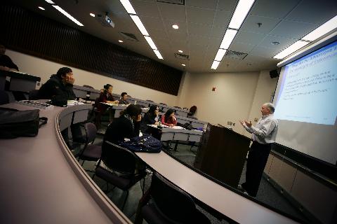 Cơ hội vào đại học công lập James Madision, Mỹ