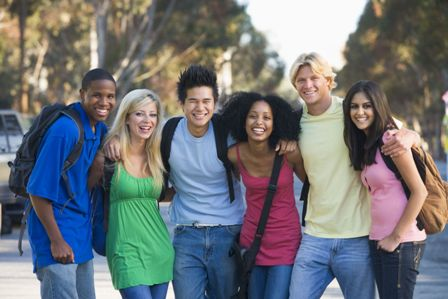Những kinh nghiệm sống khi du học Mỹ