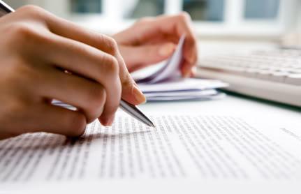 Kinh nghiệm viết CV xin học và học bổng dành cho du học sinh