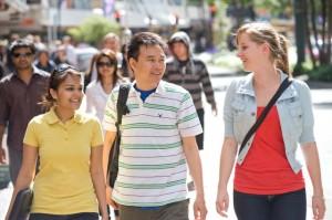 Du học: Quy trình nộp hồ sơ nhập học đại học tại Mỹ