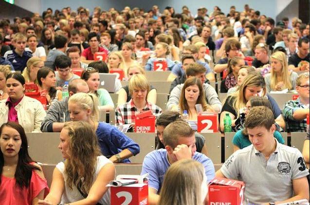 Tìm trường chất lượng khi du học Mỹ: Kiểm định chất lượng các trường đại học tại Mỹ