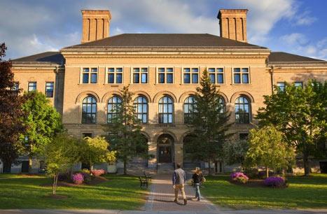 Học bổng từ hệ thống đại học Massachusetts, Mỹ