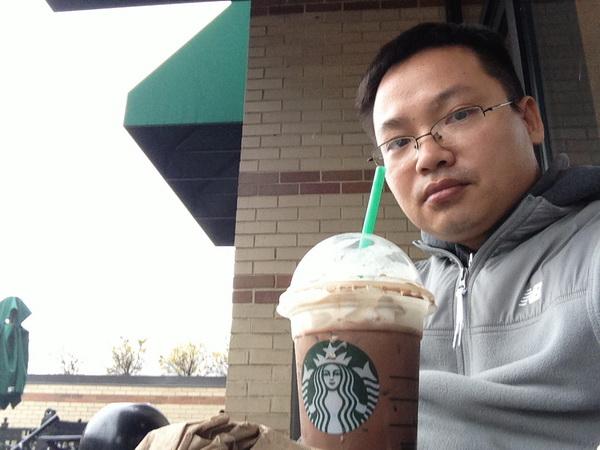Người Việt ở Mỹ & Starbucks