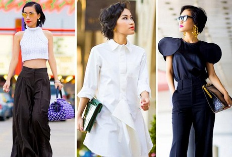 Cô gái gốc Việt từ lao công trở thành nhà thiết kế của Rihanna