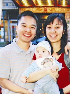 Gặp tiến sĩ người Việt trẻ tuổi nổi tiếng ở Mỹ