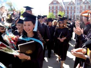Học bổng đại học, cơ hội việc làm tại Mỹ