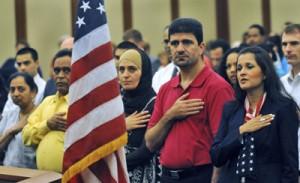 Nam California sắp có thêm 1,200 công dân Mỹ