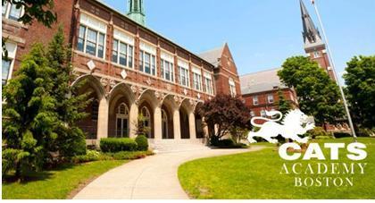 Du học Mỹ: Học bổng Trung học và Đại học của Cambridge Education Group tại Boston
