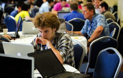 Nhiều đại học Mỹ bị tin tặc tấn công, trộm tài liệu nghiên cứu