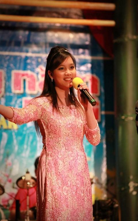Du học mỹ 9X học giỏi, á khôi người Việt tại Mỹ