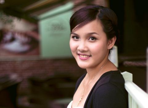 Á khôi 9x người Việt học giỏi Nguyễn Công Hoàng Anh tại Mỹ