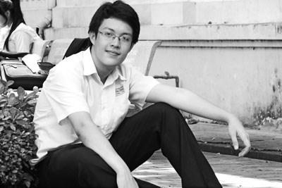 Du học mỹ , 9X Việt làm tổng biên tập báo của Đại học Mỹ