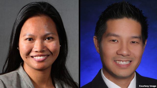 Du học Mỹ - Lần đầu tiên có bằng cử nhân Việt Ngữ tại Hoa Kỳ