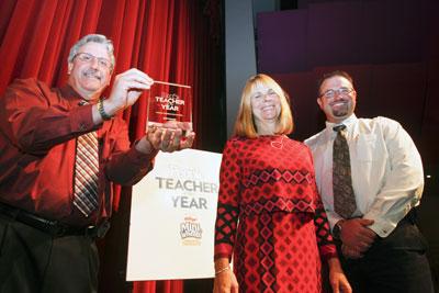 Giáo viên Mỹ đứng thứ mấy thế giới?