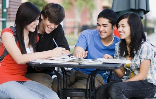 Du học Mỹ thời điểm nào là thích hợp