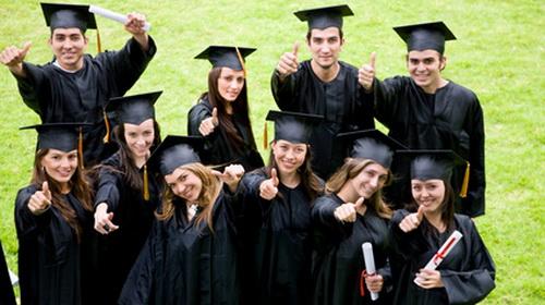 Học bổng ngắn hạn tại Hoa Kỳ