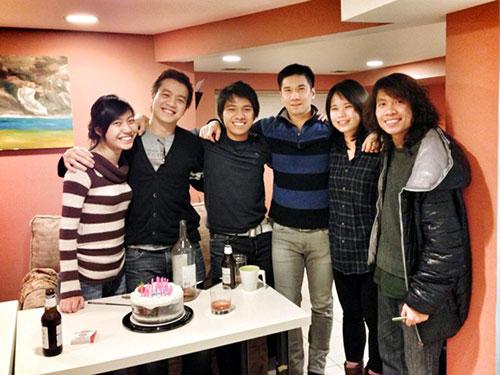 Chàng trai Việt được vinh danh tại Mỹ