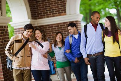 Du học sinh quốc tế ở Mỹ tăng cao kỷ lục