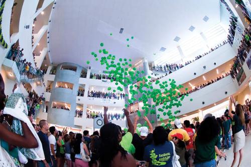 Cơ hội nhận học bổng du học Mỹ từ 4 trường đại học danh tiếng