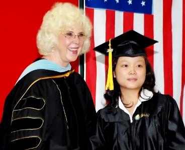 Hội thảo thông tin du học Mỹ ở SaigonTech