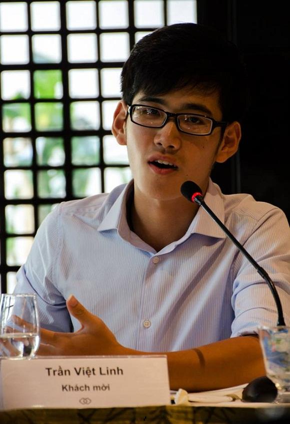 Sinh viên Việt xuất sắc giành 10 suất học bổng