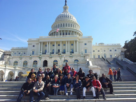 Du học Mỹ 2014 – Làm thế nào để tốt nghiệp THPT, Cao đẳng và Đại học Mỹ chỉ trong 4 năm?