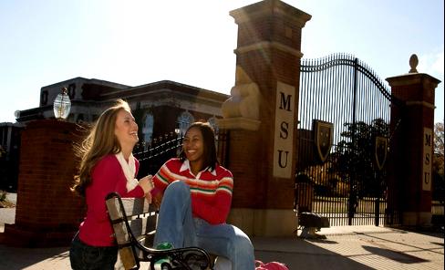Phỏng vấn học bổng hai trường đại học Mỹ