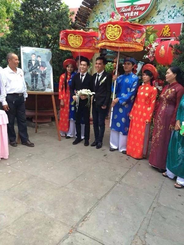 Người đồng tính Việt Nam được bảo lãnh định cư Mỹ như các cặp đôi dị tính