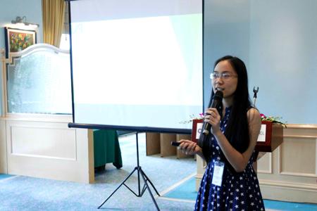 Hội thảo du học VietAbroader 2014: Chắp cánh ước mơ du học Mỹ