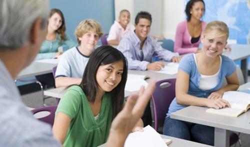 """Những cú """"sốc"""" dễ gặp khi du học Mỹ"""