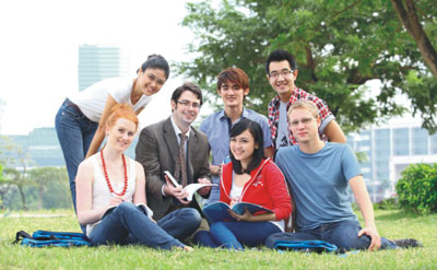 Thủ tục xin visa và chi phí du học Mỹ năm 2014?
