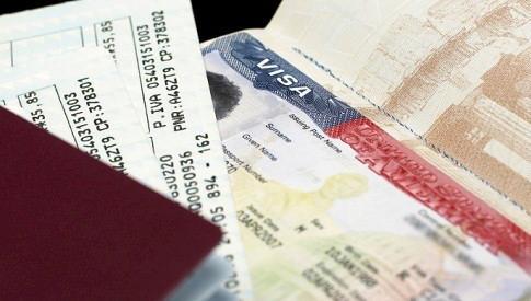 Làm thế nào khi bị mất hộ chiếu ở nước ngoài