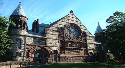 Bảng xếp hạng trường đại học tốt nhất Hoa Kỳ