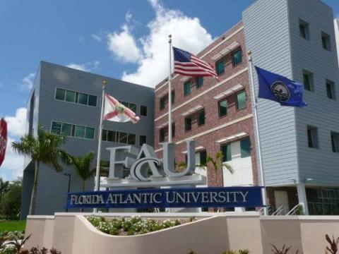 Chuyển tiếp vào Đại học Florida Atlantic, Mỹ