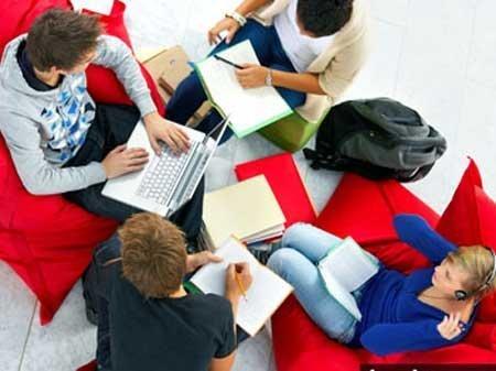 Giới trẻ Mỹ tốt nghiệp đại học chọn sống ở đâu?