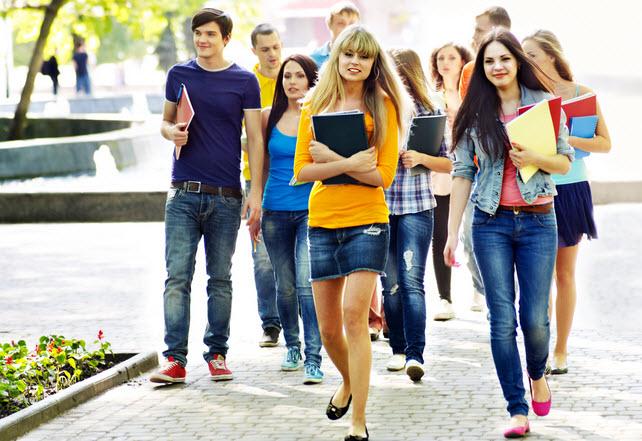 Hệ thống giáo dục Mỹ và cách chọn trường khi đi du học
