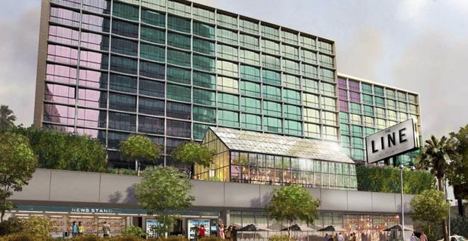 The LA Line Hotel