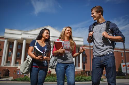 Kinh nghiệm quý báu đi du học Mỹ
