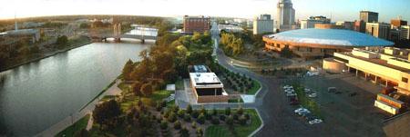 Nhận học bổng du học Mỹ tại trường Đại học năng động bang Kansas