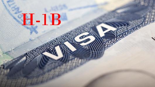 H-1B Visa là gì?