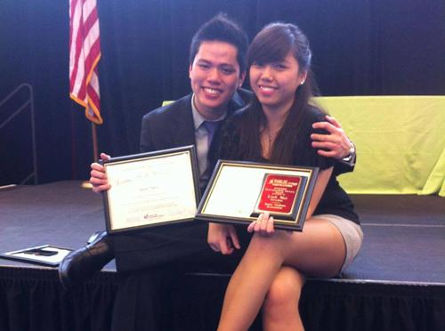 Hành trình 'khổ tận cam lai' của chàng du học sinh Việt trên đất Mỹ